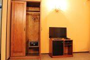 «УЛУЧШЕННЫЙ» 2-местный 1-комнатный